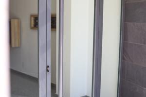 Sistema de Fachada Aluminio – Edificio Jaime Lozoya – Murcia
